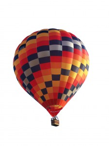 Informationen Ballon