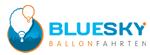 Ballonfahrten Sachsen | Ballonfahrt Dresden, Chemnitz, Freital, Bautzen, Pirna, Freiberg, Mittweida, Meißen, Sachsen, Heißluftballon Logo