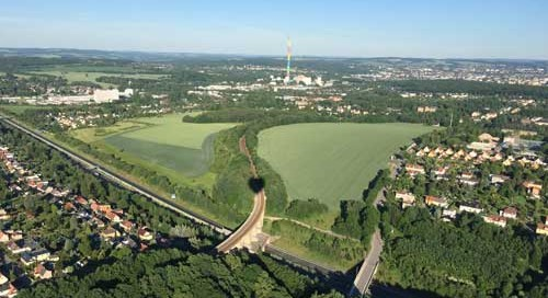 Ballonfahrten in Chemnitz