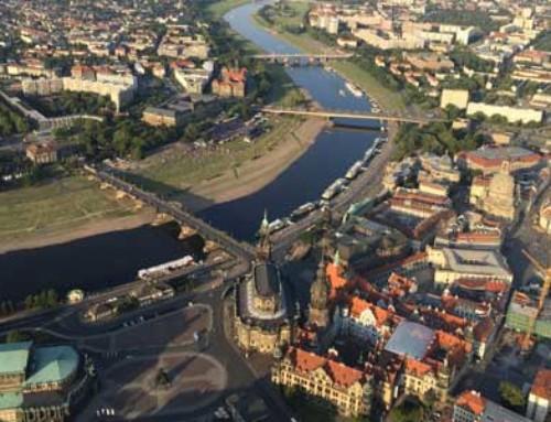 Ballonfahrten Dresden