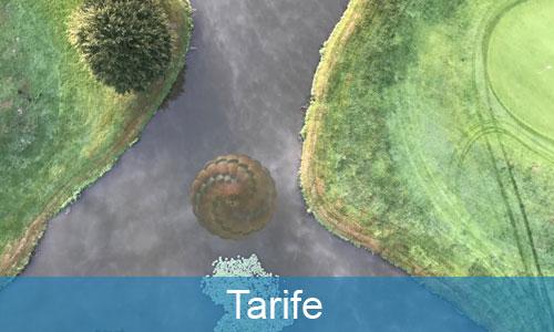 Tarife Ballonfahrt